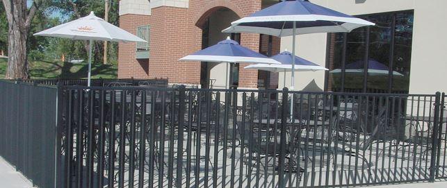 Benefits ornamental fence privacy slats